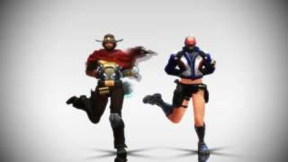 Download اوفرواتش : فاصل اعلاني Overwatch Dance Video