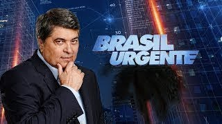 Download [AO VIVO] BRASIL URGENTE - 28/01/2020 Video