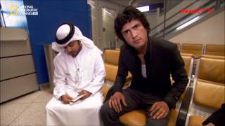 Download Afghan national travelling with fake passport through Dubai - Ultimate Airport Dubai [HD] Video