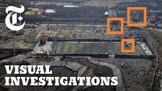 Download Iran Shot Down a Ukrainian Passenger Plane. Here's How it Happened. | Visual Investigations Video