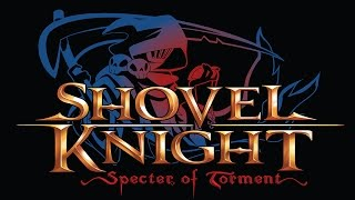 Download Shovel Knight Specter of Torment: All Bosses Video
