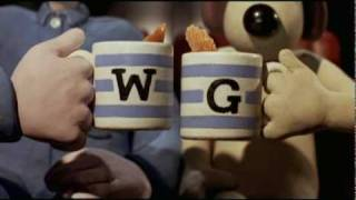 Download DreamWorks Animation's ″Wallace & Gromit: The Curse of the Were-Rabbit″ Video