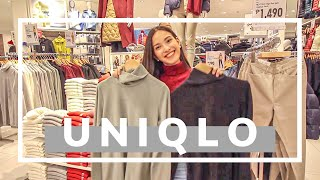Download UNIQLO Flagship Store Manila | The 2018 Winter Collection Video