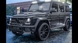 Download #RDBLA WIDESTAR BRABUS G63, SHOPPING WITH DJ KHALED, ROLLS ROYCE CULLINAN MANSORY WHEELS Video