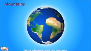 Download Plate Tectonics for Kids - from makemegenius Video