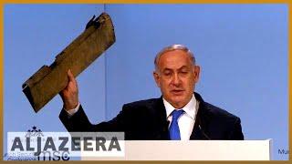 Download 🇮🇱 🇮🇷 Netanyahu warns Iran over drone Video