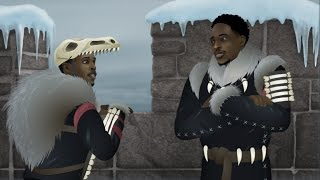 Download Game of Zones - S4:E4: 'Trade Winds' Video