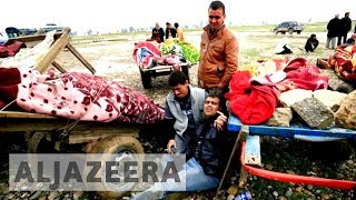 Download US military admits killing more than 100 civilians in Mosul air strike Video