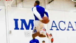 Download Trevon Duval Is The Most EXCITING Guard In High School Basketball! Dominates 2016-17 Senior Campaign Video