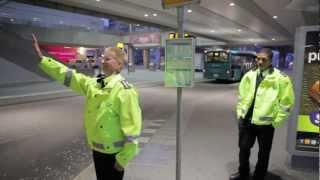 Download De toezichthouder in het openbaar vervoer Video