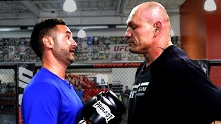 Download Professional Fighters vs Idiots in UFC MMA Video