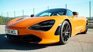 Download The McLaren 720S Track Pack | Chris Harris Drives Video
