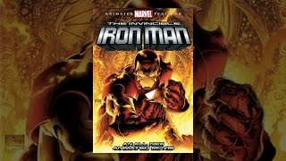 Download The Invincible Iron Man Video