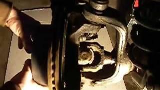 Download Jeep Wrangler Death Wobble. U-Joint Wear..mov Video