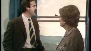 Download A room with a view - Fawlty Towers - BBC Video