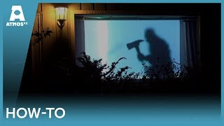 Download Digital Decorating Quick Tips: Window Projections Video