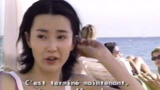Download Maggie Cheung interview at Cannes 2000 Video