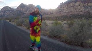 Download Re-Gripping my Genesis Electric Skateboard Video