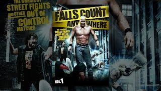 Download WWE: Falls Count Anywhere: The Greatest Street Fights and Other Out of Control: Volume 1 Video