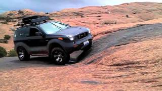 Download VehiCROSS in Moab Video