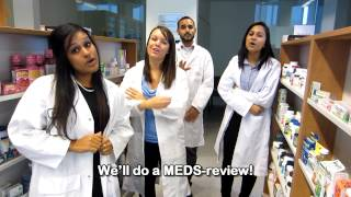 Download Call The Pharmacy (Call Me Maybe - Carly Rae Jepsen Parody) - University of Waterloo Video