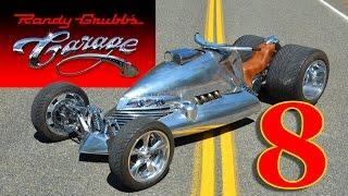 Download Randy Grubb's Garage 8: Frogman's Rocket 3 Start to Finish Video