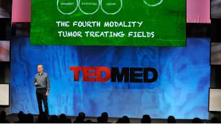 Download Bill Doyle: Treating cancer with electric fields Video