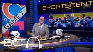 Download The Cubs vs. Indians 2016 World Series Is Unforgettable | 1 Big Thing | SC With SVP Video