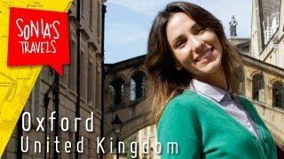 Download Travel United Kingdom: Oxford Video