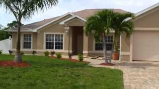 Download 1821 SW 27th St, Cape Coral, FL. 33914 Video