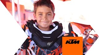 Download KTM SXS Sportsminicycles: The new 2013 Line-up | KTM Video