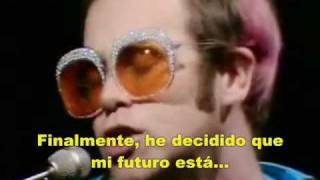 Download ″Goodbye Yellow Brick Road″ - Elton John [Subtítulos en español]. Video