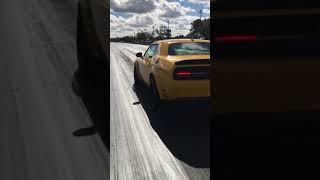 Download Dodge demon 1/4 mile racing Video