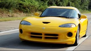 Download 2001 Dodge Viper ACR Review! Video