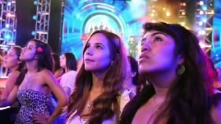 Download Alan Matheus Sings 'Me and My Broken Heart' by Rixton La Banda Auditions 2015 Video
