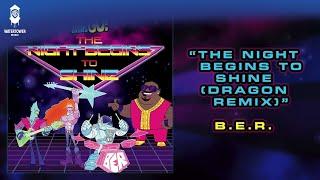Download The Night Begins To Shine (Dragon Remix) - B.E.R - Teen Titans Go! Video