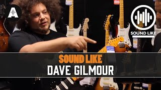 Download Sound Like Dave Gilmour - BY Busting The Bank Video