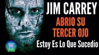 Download JIM CARREY ABRIÓ SU TERCER OJO....Y ESTO ES LO QUE PASÓ Video