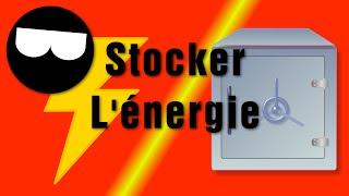 Download Stocker l'énergie 2/2 Technologies Video