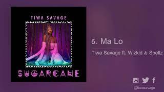 Download Tiwa Savage Ft. Wizkid & Spellz - Ma Lo Video