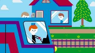 Download Beleidsregel trillingen langs het spoor Video