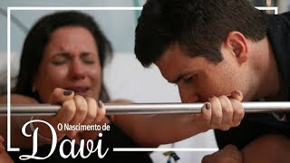 Download O Nascimento de Davi - Parto Normal Video