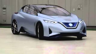 Download Nissan IDS concept - Drive Scenario Video
