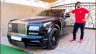 Download Here's Why The Rolls Royce Is Worth $350,000 !!! Video