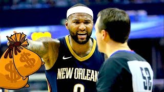 Download NBA ″Fined″ Moments (Part 2) Video
