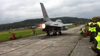 Download F-16 full afterburner Video