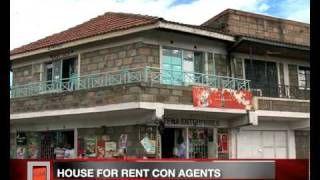 Download Nairobi house conmen Part One Video
