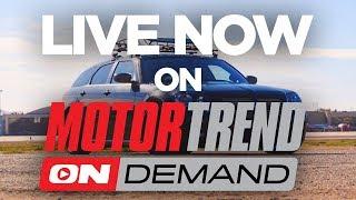 Download TEASER! 2005 Dodge Magnum Dad-Rod Build—For Hauling Kids and Hauling Ass! - Hot Rod Garage Ep. 61 Video