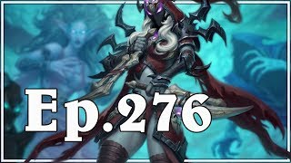 Download Funny And Lucky Moments - Hearthstone - Ep. 276 Video