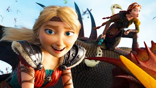 Download 3 NEW How to Train Your Dragon 3 CLIPS - The Hidden World Video